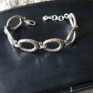 "NWOT 8.5""L Brighton Bracelet"